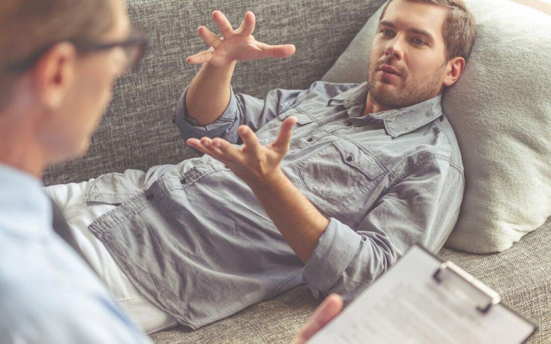 ¿Cuándo consultar al psiquiatra?